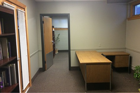 suite 106 at Polk Business Center