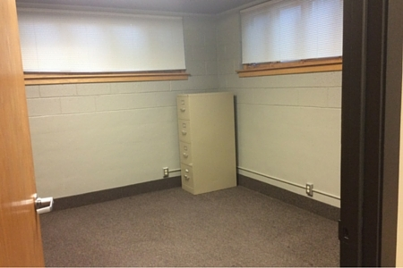 2 room office space in Balsam Lake, WI