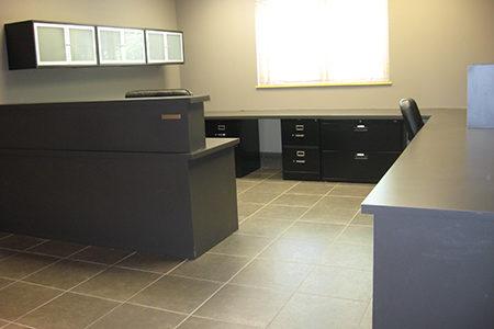 Suite 201 at Polk Business Center